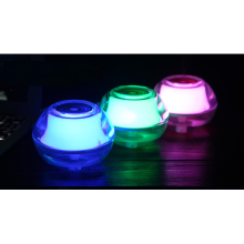 LED Ball light of Humidifier